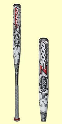 632fe49545d Louisville Slugger Z-3000 Balanced USSSA Slow Pitch Softball Bat  SBZ314-UB