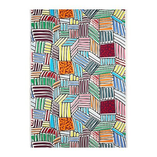 Lillivi tissu au m tre ikea just fresh style pinterest ikea tissu et salon canap - Ikea tissus d ameublement ...