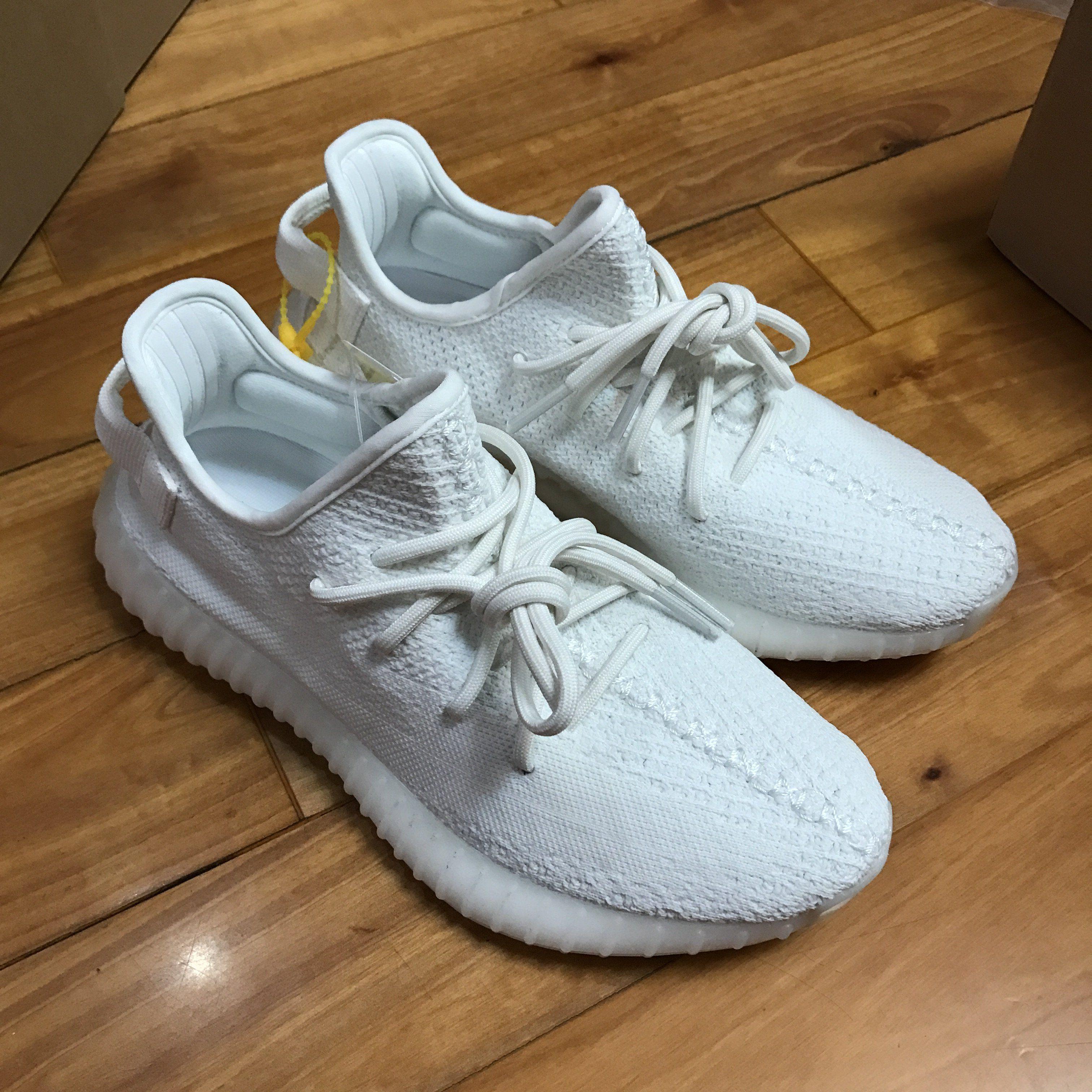 adidas yeezy auftrieb 350 v2 creme weiße cp9366 schuhe pinterest