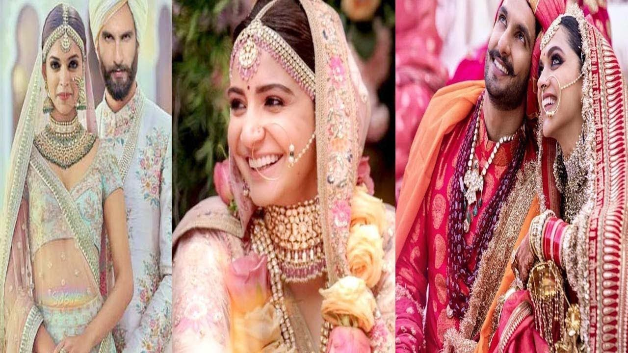 11 Most Expensive Wedding Necklaces Of Indian Stars Shloka Mehta Deep Bollywood Celebrity News Bollywood Celebrities Indian Star