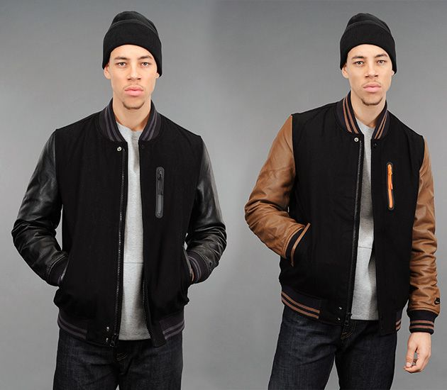 Cambiarse de ropa donante tempo  Nike Destroyer Jacket - Thermore (Zima 2013) | Jackets, Men dress, Nike