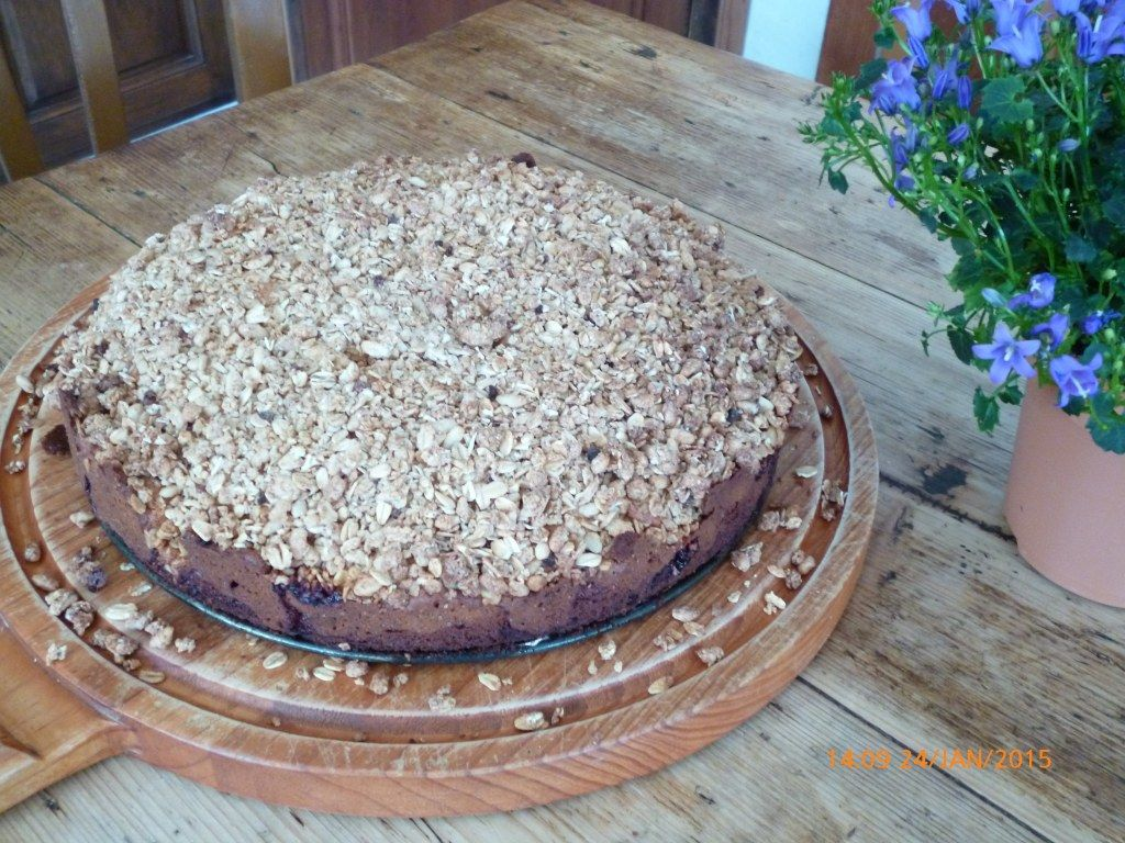 cranachan cake tradition ecossaise recette g teaux. Black Bedroom Furniture Sets. Home Design Ideas