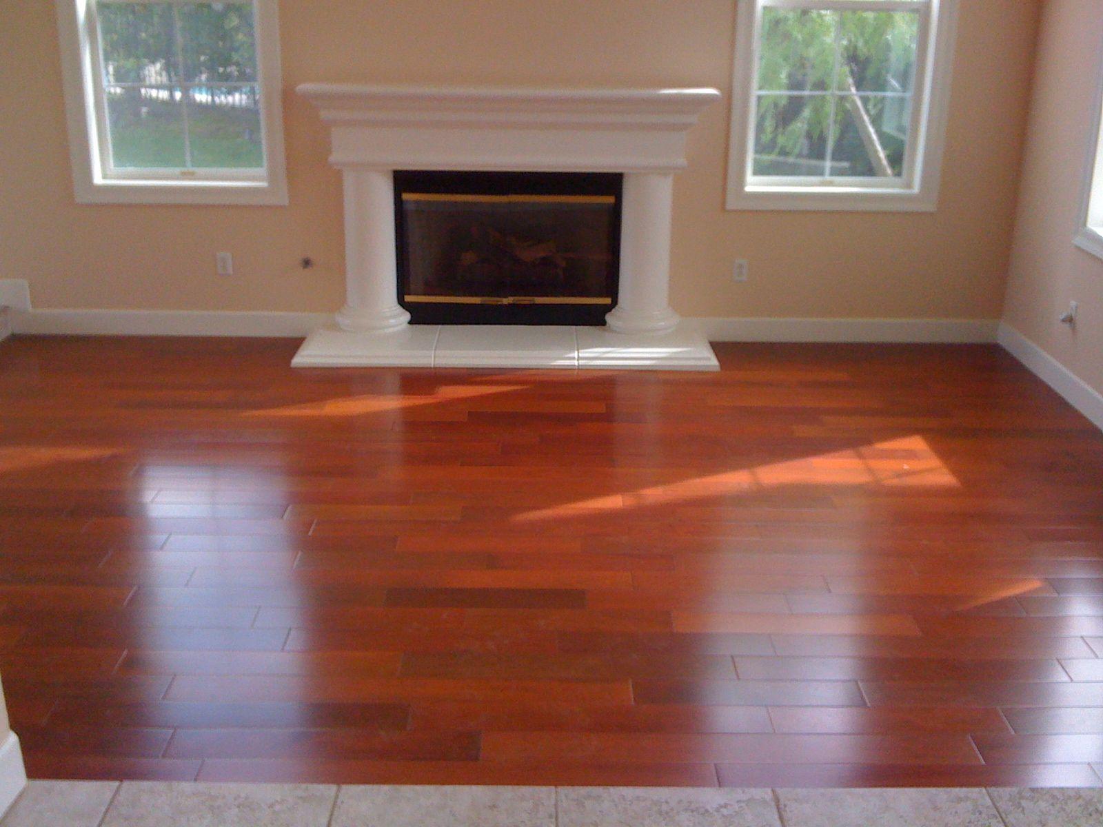 Santos mahogany hardwood flooring reviews gurus floor