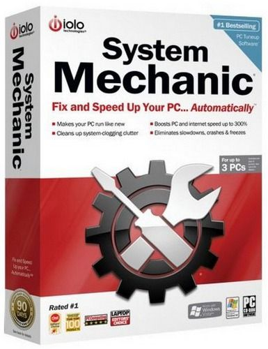 System Mechanic Professional 15 Activation Key Patch Is A Pc