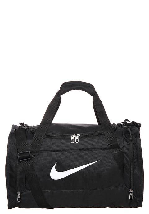44e818fbfde27 Nike Performance BRASILIA - Torba sportowa - schwarz za 99 zł (28.11.16)  zamów bezpłatnie na Zalando.pl.