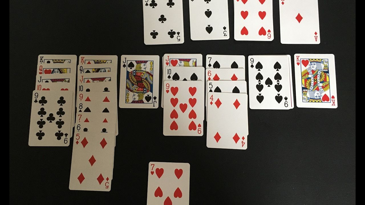 24 inspirational simple card shuffle tricks pictures  fun