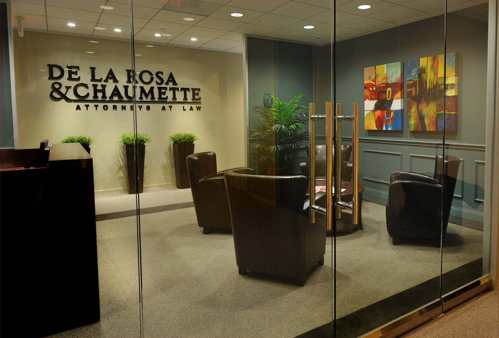 Exceptional Images Of Law Office Reception Areas | Law Office