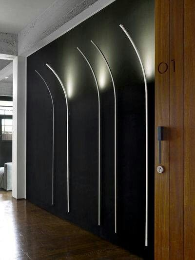 pin van dec design e casa op my products pinterest lighting ligne roset en wall lights. Black Bedroom Furniture Sets. Home Design Ideas