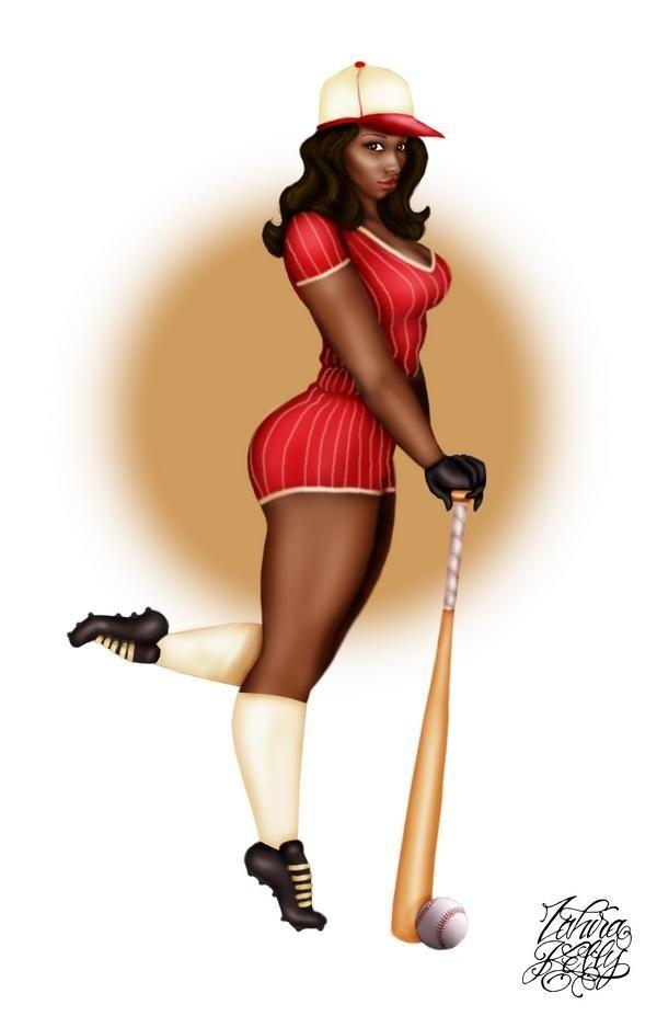 sexy-girls-playing-softball-girls