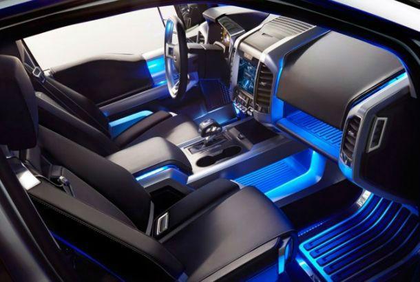 2020 Ford Bronco Inside Ford Bronco Ford Raptor Cavallo Selvaggio