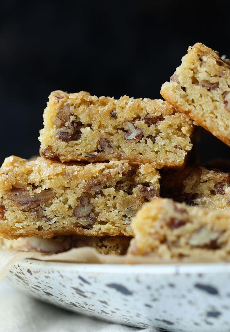 Southern Pecan Bread | Rezept | Recipes We LOVE! | Pinterest