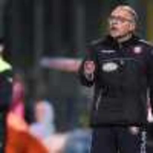 """Sport: #Salernitana  #Menichini: \""""Volevamo dare una gioia ai nostri tifosi. Vittoria frutto del... (link: http://ift.tt/1Y8u7Ut )"""