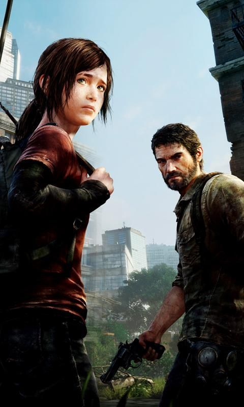 The Last of Us Live Wallpapers Download - The Last of Us