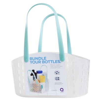 Wonderful Quirky Cargo Shower Caddy   Very Handy For Living On Campus U0026 Camping As  Itu0027s Waterproof