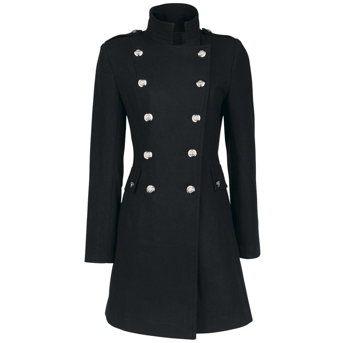 """Military De Luxe Coat""     ES MIO!!! :)"