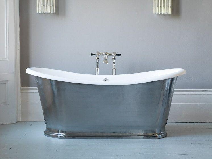 Le Bain De Bateau- Polished By Catchpole & Rye Bathrooms #luxury ...