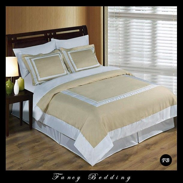 Fancy Bedding Offers Their New Wrinkle Free Bed Sheets. They Always Look  Crisp Even
