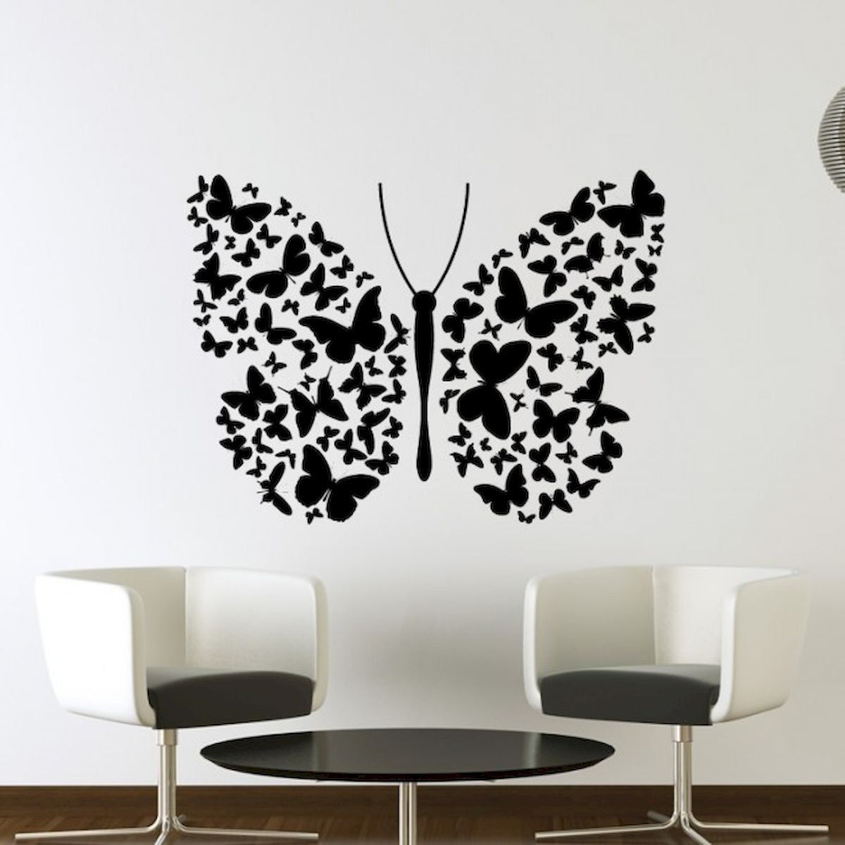 40 Awesome Wall Painting Ideas For Home Diy Home Decor Butterfly