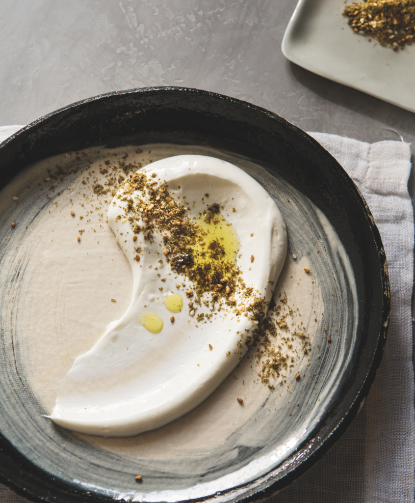 How to make labneh from scratch with milk armenian eastern a simple recipe on how to make labneh forumfinder Images