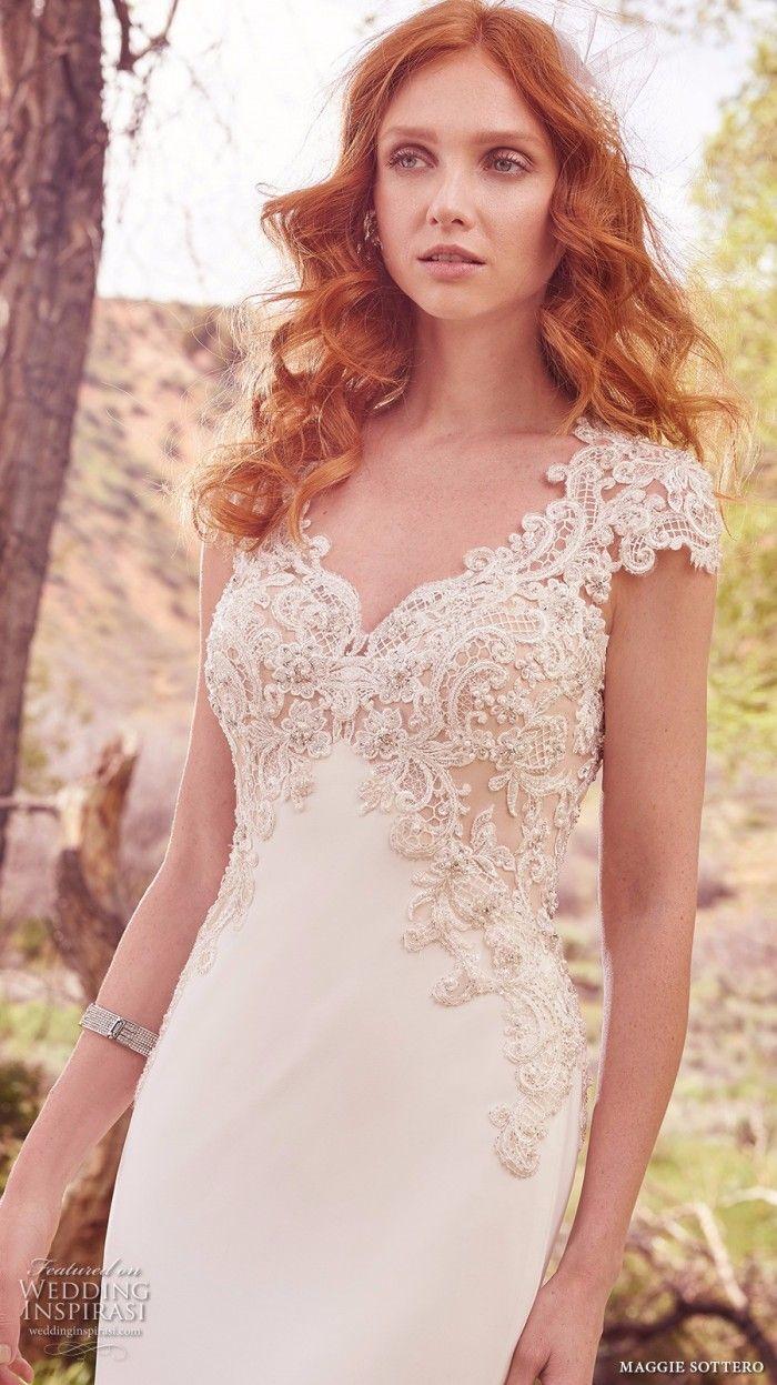 cfb_188182.jpg | Dresses | Pinterest | Escote, Elegi y De novia