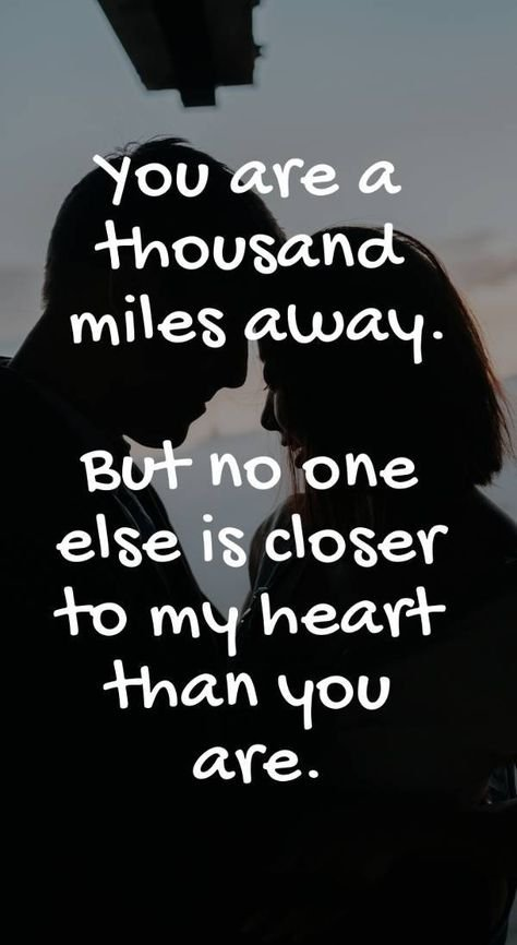 Trendy Quotes Love For Him Distance Relationships Distance Love Quotes Long Distance Love Quotes Distance Relationship Quotes