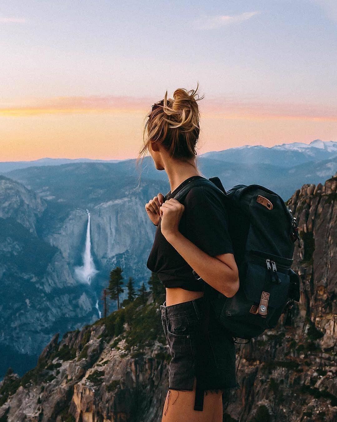 Top 7 National Parks in the USA - Yosemite #Yosemite #NationalParks