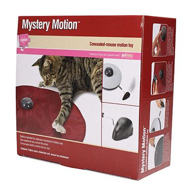 Petlinks Mystery Motion 34.99 Cat toys, Diy cat toys, Pets