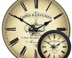 Cafe Clock mix