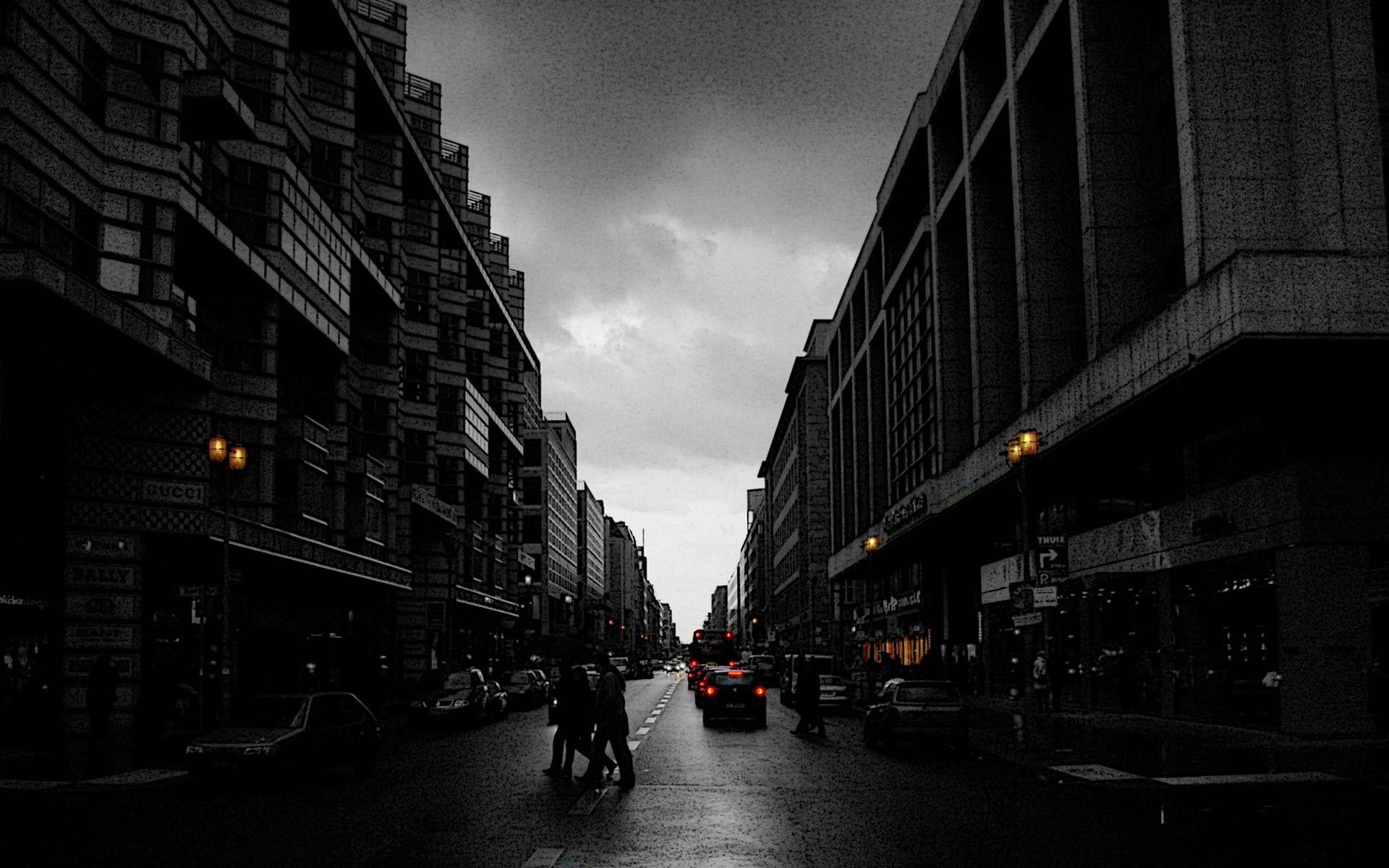 39++ Dark streets ideas in 2021