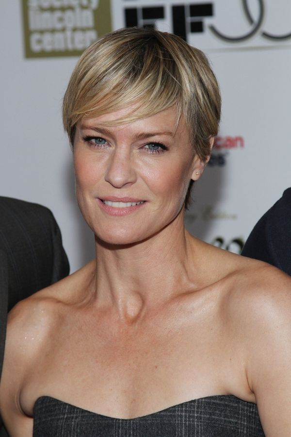 Robin Wright Is Super Pretty I Just Watched All Of House Of Cards