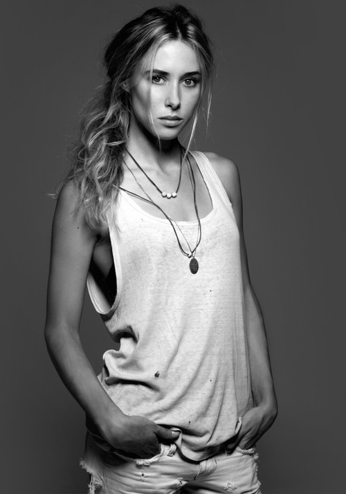 Gillian Zinser played Ivy Sullivan