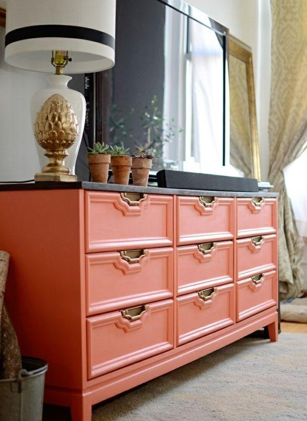 alter schrank alte möbel aufarebeiten alte möbel neu gestalten ...