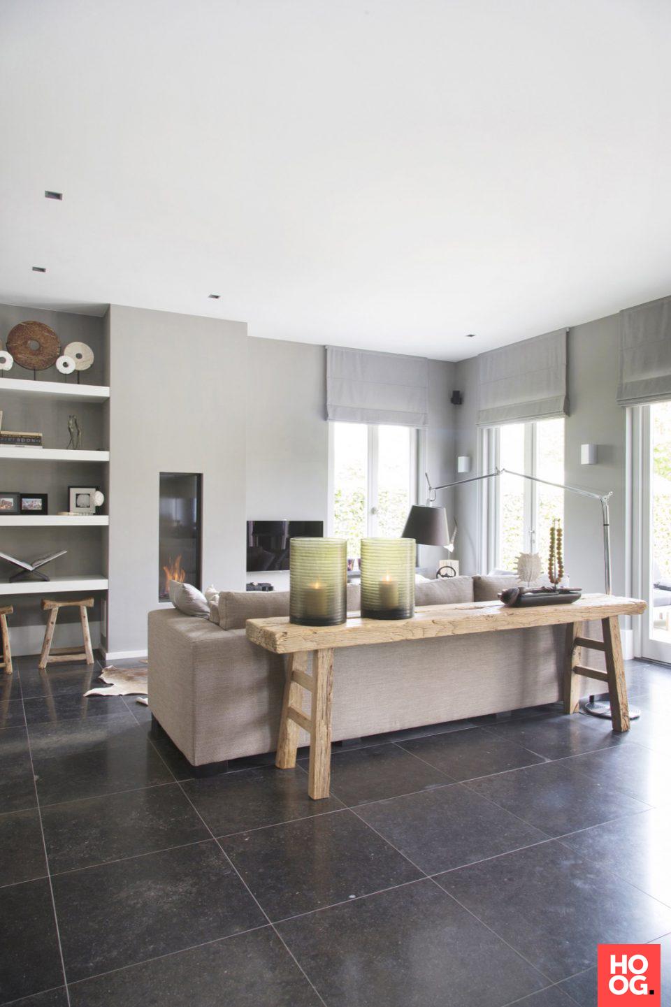 Luxe woonkamer ontwerp met design meubels | Salon | Pinterest | Salons