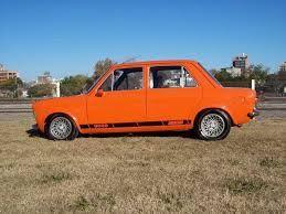 Coupe Fiat 128 Al Piso Buscar Con Google Fiat 128 Autos Fiat