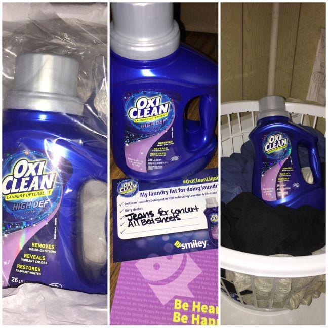 Oxiclean Liquid Detergent Review Liquid Detergent Oxiclean