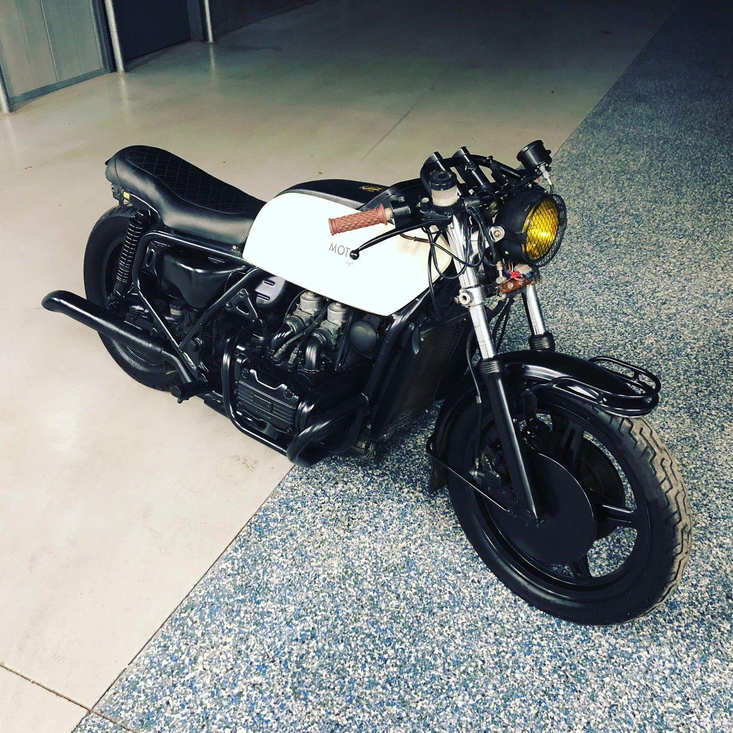 1979 Honda Cb Stuff For Sale Pinterest Custom Motorcycles 1970 Silver Wing Moto Pgh Gl1000 Cafe Racer Cb1000 750 900