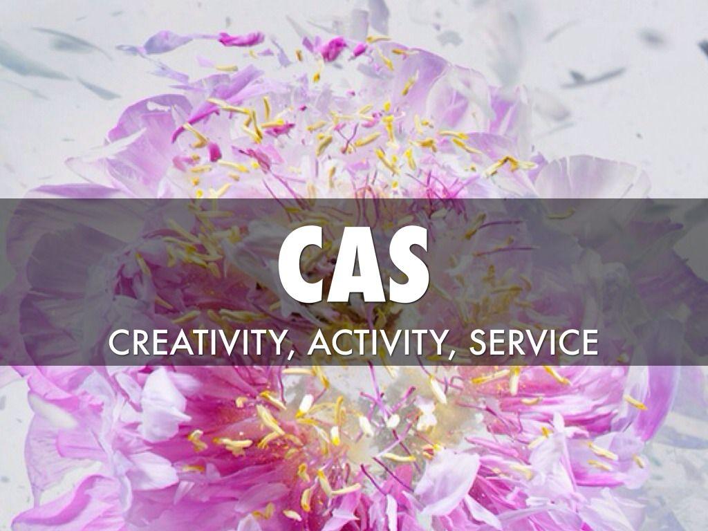 Veli olarak sürekli duyarsınız ama peki bu IB CAS Nedir? Yaratıcılık ...