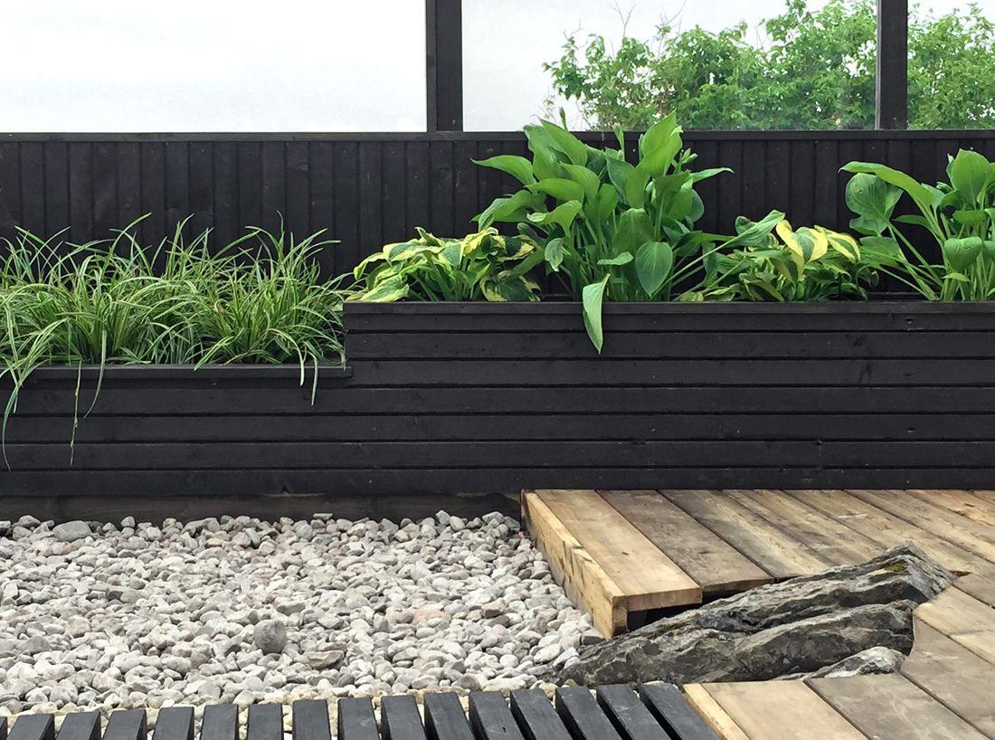 Tv Garden Design At Tv2 Hagearbeid Hage Og Hage Ideer Diy