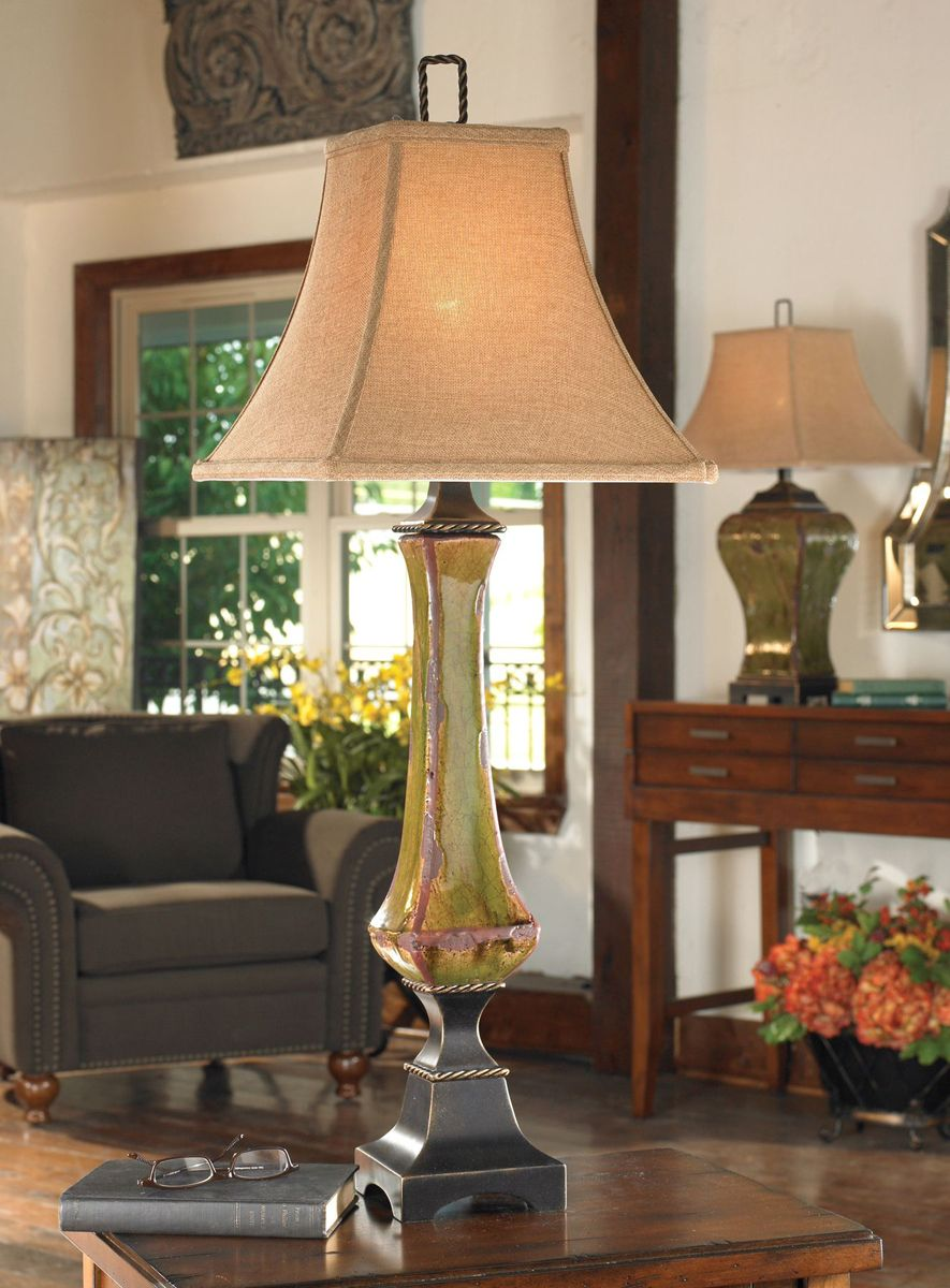 Pin by Fratantoni Lifestyles on Uttermost Buffet lamps