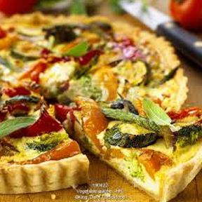 Egg white quiche recipe love the addition of buttermilk food egg white quiche recipe love the addition of buttermilk forumfinder Gallery
