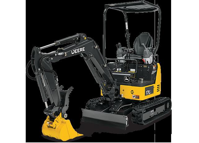 john deere 17g excavator operators manual omt361076x19 pdf