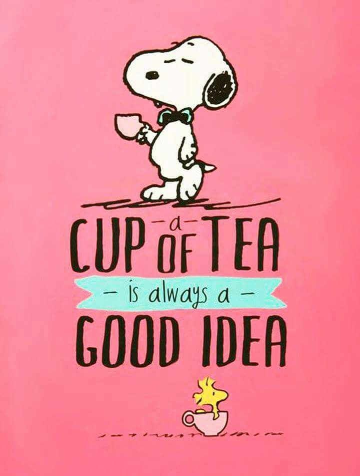 Pin by eliisa on 31 pinterest teas tea time and cups free snoopy cup of tea computer desktop hd wallpapers backgrounds pictures images pics voltagebd Image collections