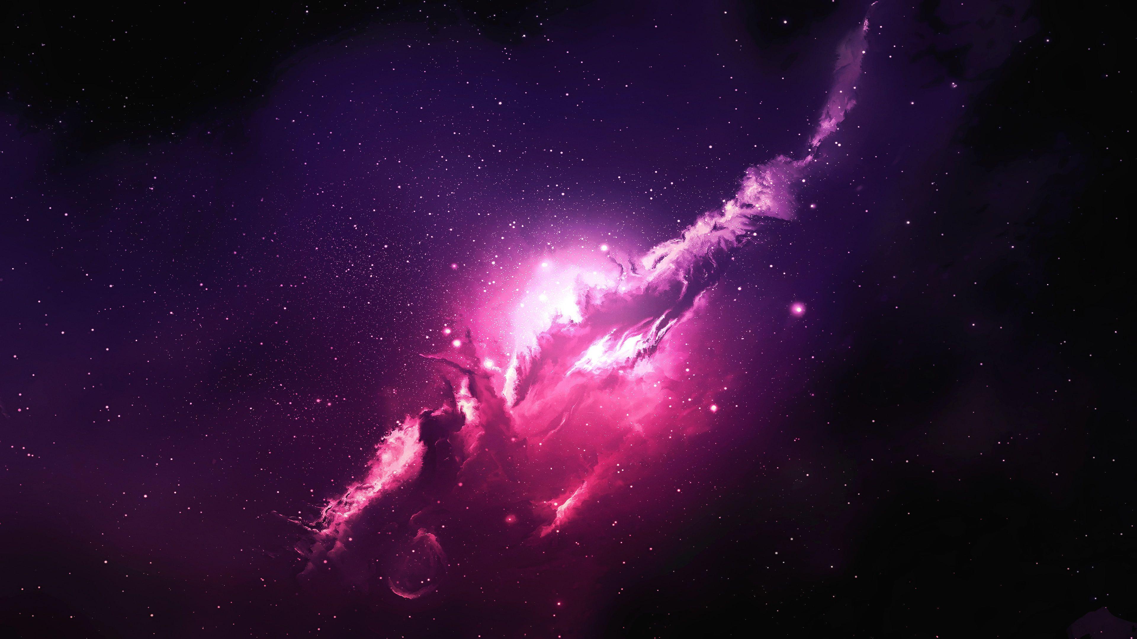Nebula Stars Universe Galaxy Space 4k Digital Universe Hd 4k Wallpaper Hdwallpaper Desktop Nebula Wallpaper Wallpaper Space Galaxy Wallpaper