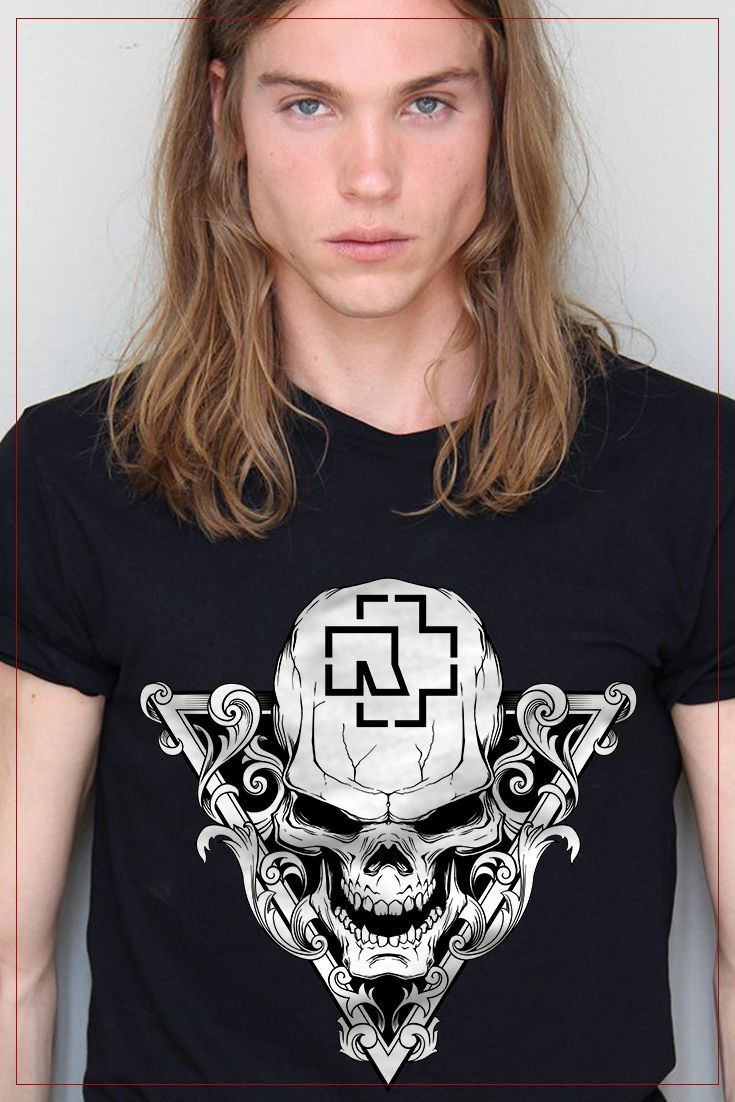 New Ramm Tshirt 2018 Custom Products Customer Support And Delivery