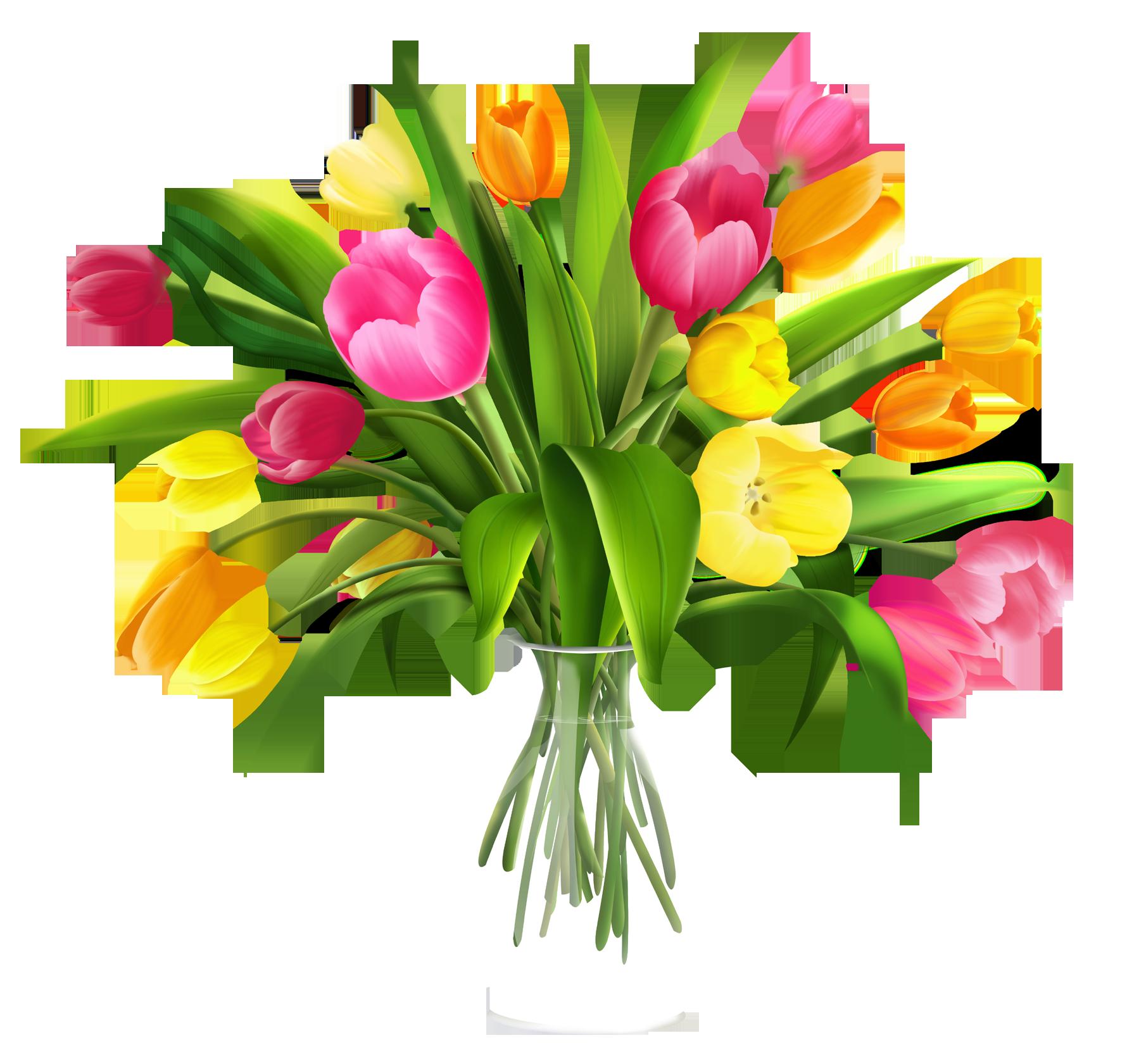 Images for ue flower vase with flowers clipart gardens pinterest