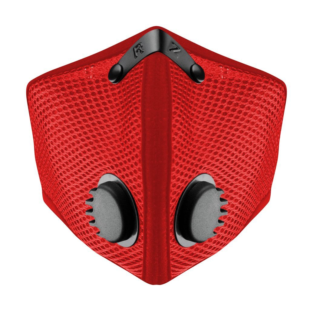 Red M2 Mask Active carbon, Dust mask, Woodworking dust mask