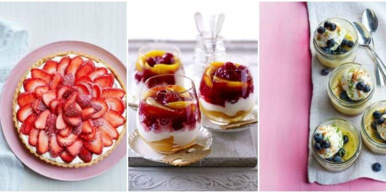 6 Refreshingly Sweet Fruit Desserts http://www.womansday.com/food-recipes/food-drinks/how-to/g1835/6-refreshingly-sweet-fruit-desserts/?src=TrueAnth_WOMANSDAY_TW&utm_campaign=trueanthem&utm_content=557cefa404d3012c0f000001&utm_medium=trueanthem&utm_source=twitter…