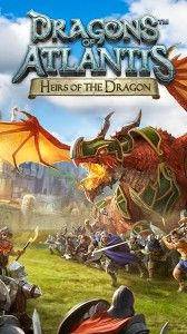 Dragons Of Atlantis Heirs Apk Mod Full Version Free Download The Heirs Atlantis Dragon Images
