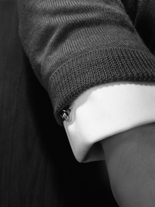 Sleeves and Cuffs #8- Barrel or band