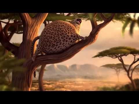 91 Gambar Animasi Kumpulan Hewan Terbaik